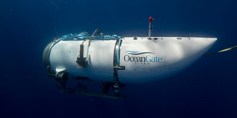 OceanGate What We Do